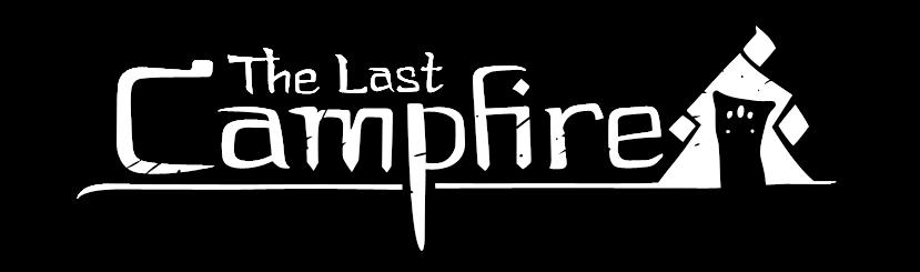 The last campfire logo